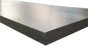 SilverGlo™ crawl space wall insulation available in Bouckville