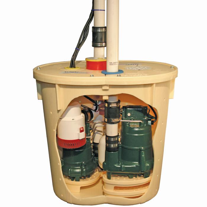 Sump Pump Systems In Syracuse Utica Rome Ny New York