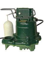 cast-iron zoeller sump pump systems available in Bouckville, New York