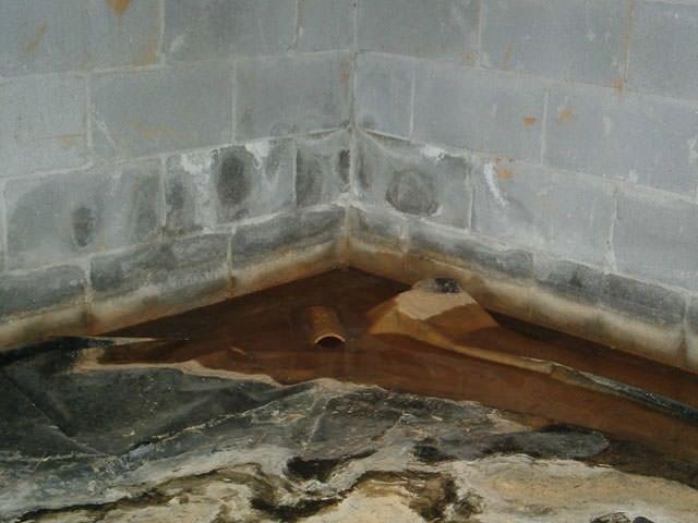 wet basement waterproofing in rome utica syracuse ny leaky rh wilcoxbasement com
