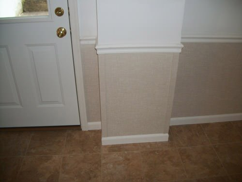 basement wall covering that resists mold & rot for Oneida homeowners